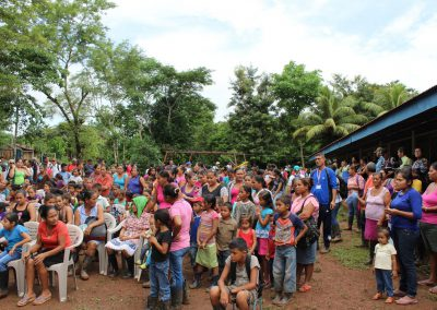 Nicaragua Short-Term Missions - Photo: Kenneth Summey