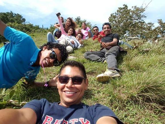 Extreme Mexico Mountain Mission Trip
