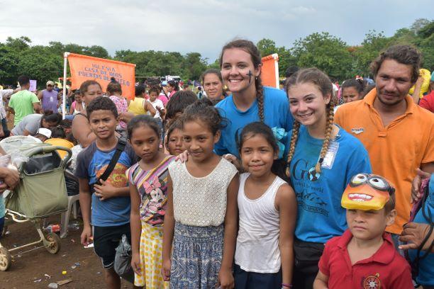 Big Feed Nicaragua